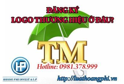 đăng ký logo thương hiệu công ty du lịch