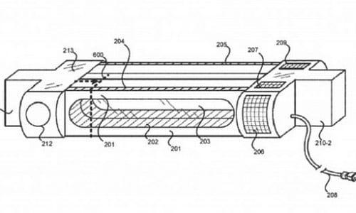 Google đệ trình bằng sáng chế điều hòa không cánh quạt