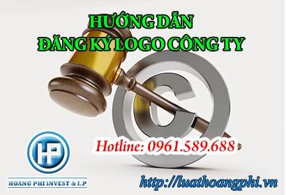 Hướng dẫn đăng ký logo công ty