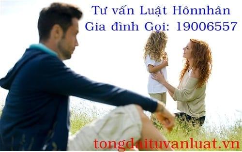 Luật sư tư vấn luật hôn nhân – gia đình