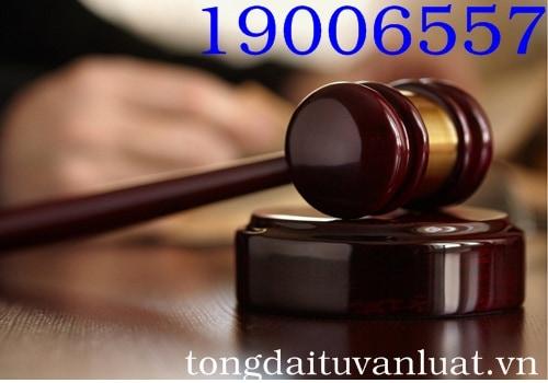 Tư vấn pháp luật hình sự qua điện thoại