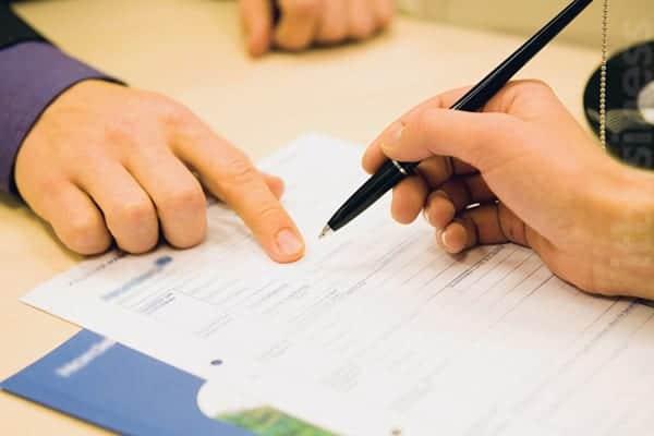 mẫu hồ sơ thành lập công ty TNHH 1 thành viên
