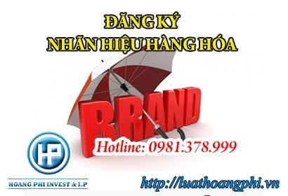 đăng ký nhãn hiệu tại Việt Nam