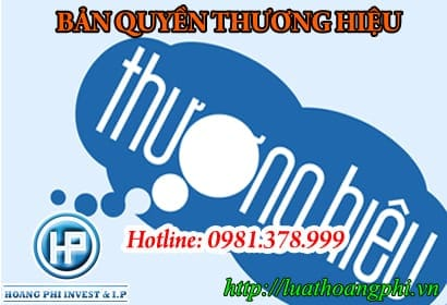 đăng ký thương hiệu tại TP Hồ Chí Minh