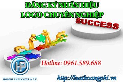 thủ tục đăng ký nhãn hiệu logo