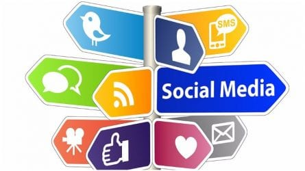 quy định pháp luật về sử dụng mạng xã hội