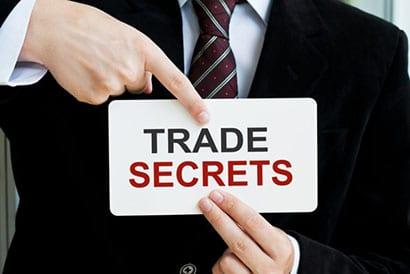 đăng ký bảo hộ bí mật kinh doanh