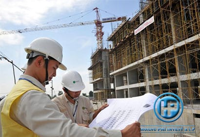 thành lập doanh nghiệp xây dựng