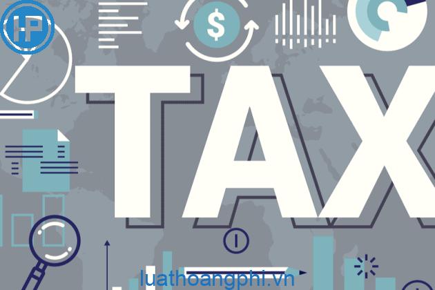 xói mòn cơ sở thuế là gì? hậu quả của xói mòn cơ sở thuế?