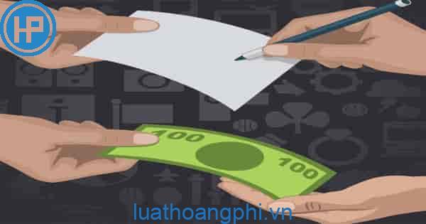 Mẫu thư nhắc nhở thanh toán         thế hệ nhất 2021