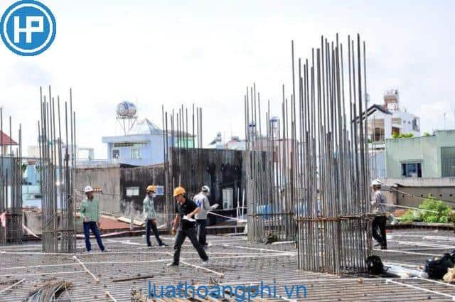 bảo trì công trình xây dựng là gì
